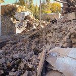 ماجرای زلزله قطور خوی که در ترکیه کشته گرفت!