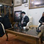 تمجید کم سابقه مقام معظم رهبری از ارادت مردم تبریز نسبت به سردار سلیمانی: تبریز چی؟!