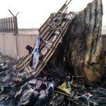 روایت شاهدان عینی از سقوط هواپیمای اوکراینی؛ از آسمان جنازه میبارید!