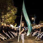 حکایت ارادت خالصانه آذربایجانی ها به آستان حسینی در آئین های عزاداری