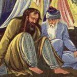 آفتاب و ماهتاب ابدی/ روایتی از شمس و مولانا