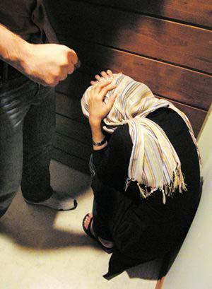 قتل زن جوان در مراغه توسط همسرش/ دستگیری قاتل در کمتر از ۳ ساعت