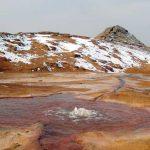 ۵ اثر طبیعی آذربایجان شرقی در فهرست آثار ملی ثبت شد