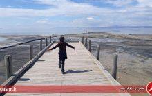 کاهش۴۰درصدی میزان بارندگی در حوضه دریاچه ارومیه/ تراز دریاچه سالانه یکمتر افزایش مییابد