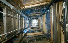 ۴ کارگر ساختمانی در حادثه سقوط آسانسور در صوفیان جان باختند