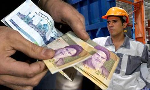 جنجال حقوق های نجومی: سقف حقوق مدیران ۳۳ میلیون تومان تعیین شد!