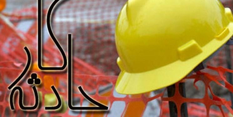 کارگر جوان سرابی بر اثر سقوط از ساختمان جان باخت