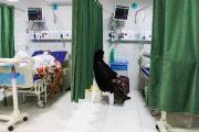 آذربایجانشرقی از وضعیت قرمز خارج شد/ 300 بیمار بستری در آی سی یو