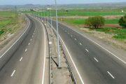 بزرگراه تبریز-سهند تا یک ماه دیگر به بهره برداری می رسد