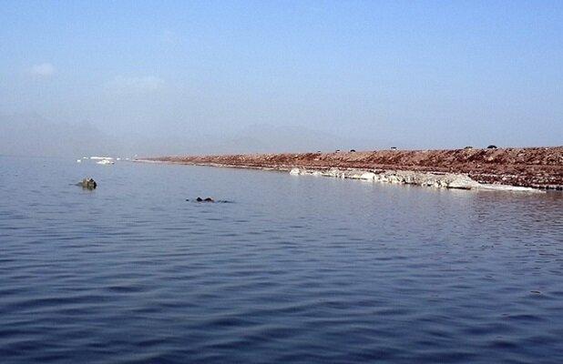 کاهش ۱۴۰ میلی متری بارشها در حوضه آبریز دریاچه ارومیه+ جدول