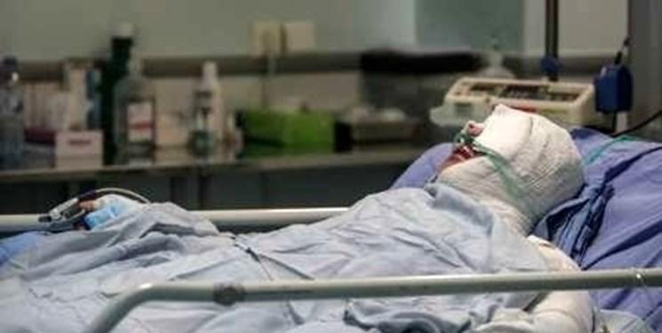 زوج مرندی در آتش سوختند/ زن 32 ساله جان باخت