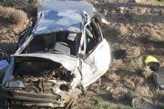 دو حادثه رانندگی دیگر در شبستر، 2 کشته بر جای گذاشت