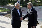 نقش علی لاریجانی در سند همکاری 25ساله ایران و چین