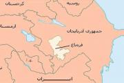 احضار مرزبانان آذربایجان و ارمنستان از سوی ایران/ ارسال امکانات لازم برای مرزنشینان اطراف رود ارس