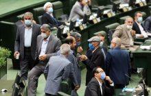 اگر نوشم نی ای، نیشم چرایی!/سفر خانوادگی نمایندگان مجلس به مشهد در اوضاع گرانی و کرونایی