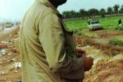 سردار آذربایجانی، نُخبه توپخانه سپاه بود/ ماجرای خواب سنگین فرمانده در نفربر دشمن+تصاویر