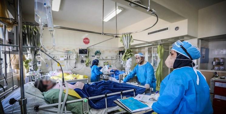 97 فوتی جدید کرونا در کشور در 24 دی ماه/ شناسایی 6317 بیمار دیگر