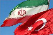 کاهش ۷۲ درصدی صادرات و 27 درصدی واردات ایران از ترکیه