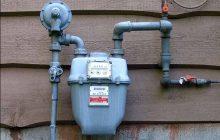 افزایش۴۰ درصدی مصرف گاز در استانهای شمالغرب کشور