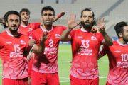 پیمان بابایی، گران ترین بازیکن تراکتور در لیگ قهرمانان آسیا/ جای خالی تراکتور در لیست 20 نفره