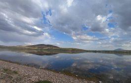 تصاویر: خشکی، در کمین دومین تالاب زیبای آذربایجان