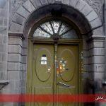 تصاویر: غبار غفلت بر سر خانه شهردار تاریخ ساز تبریز