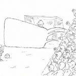 کارتون های ورزشی: توهین پرسپولیسی ها به خطیبی، بازنشستگی مدیران ورزشی و و بازیکنان خارجی فوتبال ما!
