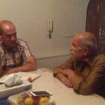 یادی از مرحوم مهدی زاده، پیشکسوت بانکی آذربایجان