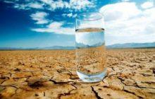 آذربایجانیها 70 لیتر بیشتر از ایرانی ها آب مصرف می کنند