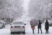 دکتر علیجانی: زمستان پُر برف و بارشی در راه است