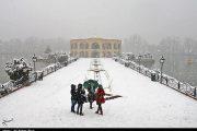 بارش برف و باران شدید در ۱۶ استان کشور از فردا