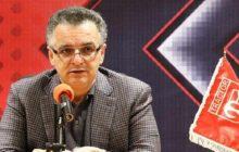 زنوزی: اجازه توهین به عشق 40 میلیون هوادار را نمی دهیم/ از هواداران به دلیل انتخاب منصوریان عذرخواهی میکنم