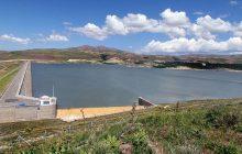 کاهش ۳۰ درصدی ورودی سدهای آذربایجانشرقی و کاهش ۱۴.۵ درصدی بارشها