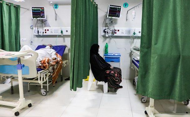 آخرین آمار کرونا در ایران ۱۸ اسفند: فوت ۹۹ نفر در شبانه روز گذشته