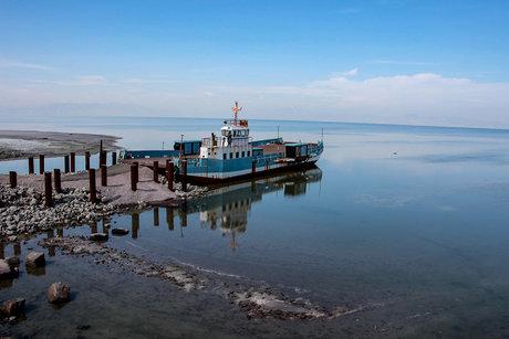 پایان دولت روحانی و وعده ناتمام احیای دریاچه ارومیه