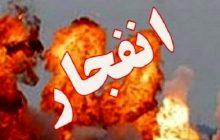 انفجار در مطب دندانپزشکی در تبریز 5 مصدوم بر جای گذاشت+ تصاویر