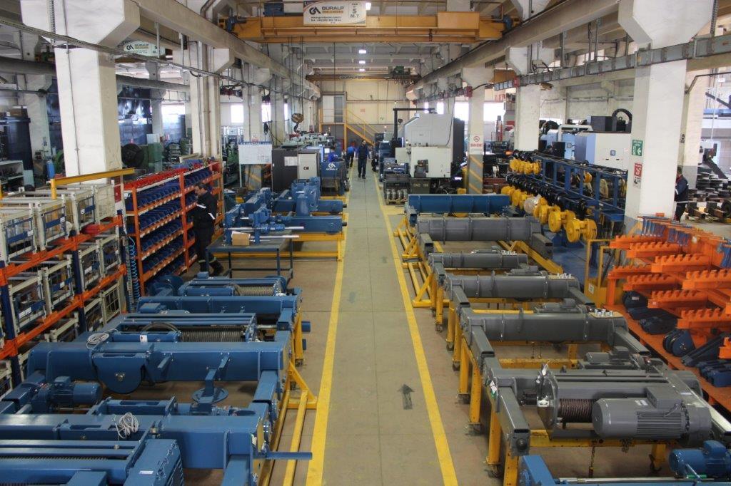 خط تولید موتور دیزل خودروهای تجاری و گیربکس سمند در تبریزافتتاح شد