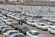 ریزش یک تا 20میلیونی قیمت خودروهای داخلی در بازار