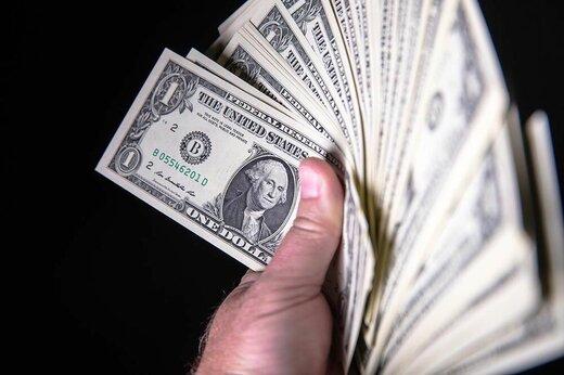 آزادسازی منابع ایران در کره جنوبی و عراق، نرخ دلار را تا زیر 24 هزار تومان پایین کشید