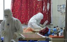 تغییر رنگ بندی کرونایی: مراغه و مرند، تنها شهرستان های قرمز آذربایجان شرقی