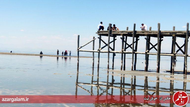 حقابه دریاچه ارومیه پرداخت نشد/ توقف رهاسازی آب از سدها