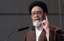 امام جمعه تبریز، خبرنگاران را به ساده نویسی دعوت کرد