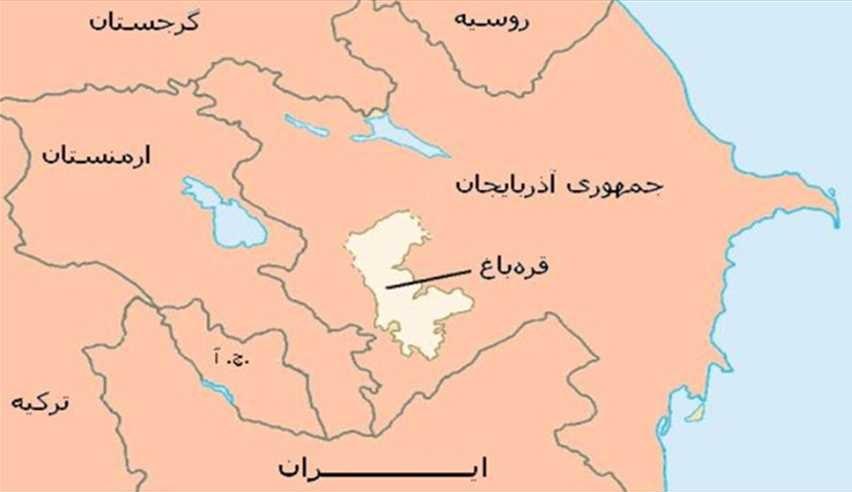 شهر فضولی در قرهباغ به تصرف آذربایجان درآمد