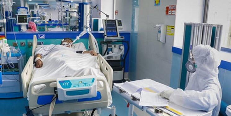 افزایش ۴ برابری بیماران کرونایی در بیمارستان امام رضای تبریز