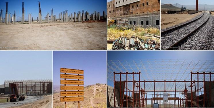 قرارگاه خاتم الانبیا 13 پروژه در آذربایجانشرقی اجرا می کند/ اعلام آمادگی برای اجرای پارک بزرگ، انتقال زندان و بیمارستان 1000 تختخوابی تبریز