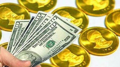 کاهش عجیب قیمت دلار و سکه/ دلار وارد کانال جدید شد
