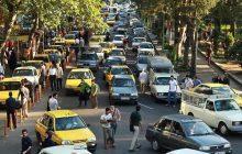 جریمه روزانه ۱۵۰۰ خودرو بهخاطر محدودیت کرونایی در تبریز