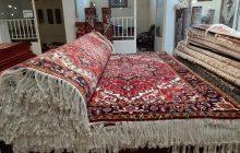 دبیرخانه پایتخت جهانی فرش دستبافت در تبریز فعال شد/ آذربایجان شرقی ۳۵ درصد صادرات فرش دستباف کشور را تامین می کند