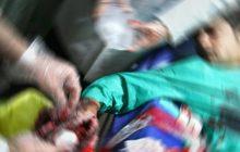 آخرین آمار از تلفات چهارشنبه سوری در آذربایجان شرقی: 182 مصدوم، ۲۰ بستری و ۱۰ قطع عضو!
