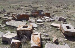 رازهای نهفته در گورستان شادآباد مشایخ تبریز: سودجویان به گورستان هم رحم نکردند!